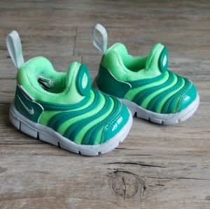 Nike Dynamo Free Illusion Infant Shoes